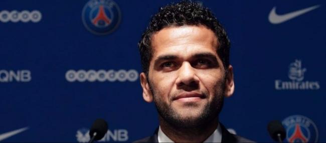 داني ألفيس هذا اللاعب التونسي ظاهرة
