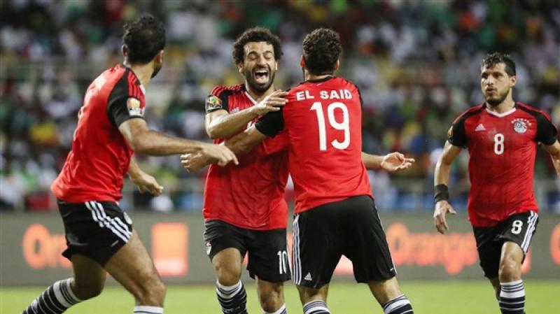 الفيفا يغرم مصر 20 ألف فرنك سويسري