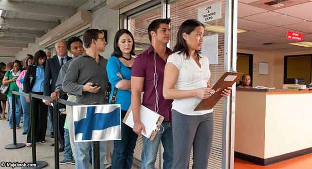 تقديم طلب لجوء الى فنلندا من داخل بلدك