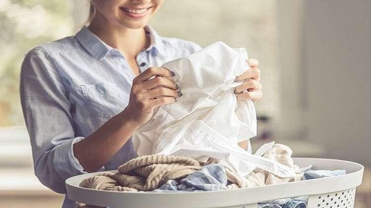 غسل الأواني وطي الملابس يطيلان العمر