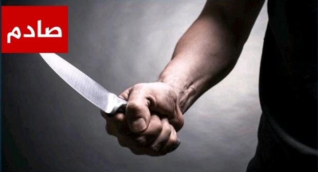 خطير مقتل جزائري بعد تعرضه لبراكاج