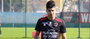 الصرارفي يعود إلى البطولة التونسية