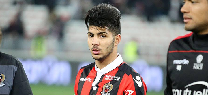الصرارفي يعود إلى البطولة التونسية من بوابة الترجي