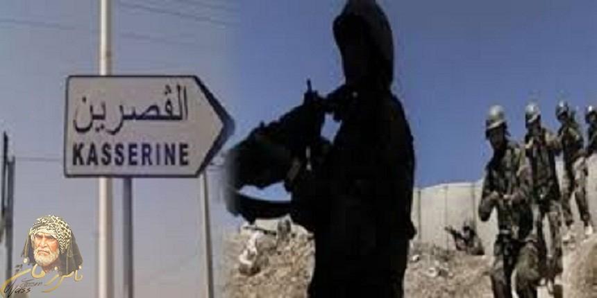 القصرين : القبض على إرهابيين قياديين وحجز سلاحي 'شطاير' وذخيرة