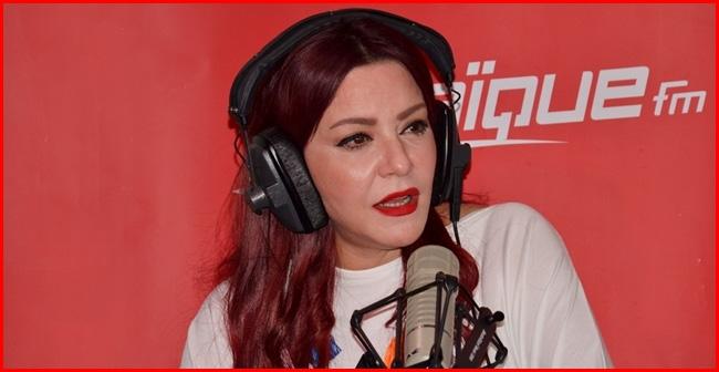 فيديو بية الزردي تفصح عن سنها