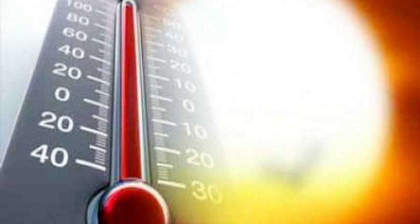 حالة الطقس الثلاثاء : ارتفاع طفيف في درجات الحرارة