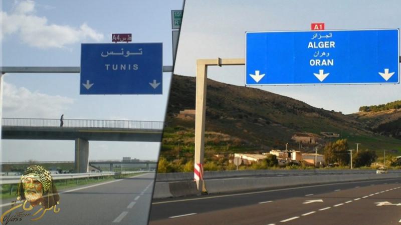 30 ألف جزائري دخلوا تونس في يوم واحد