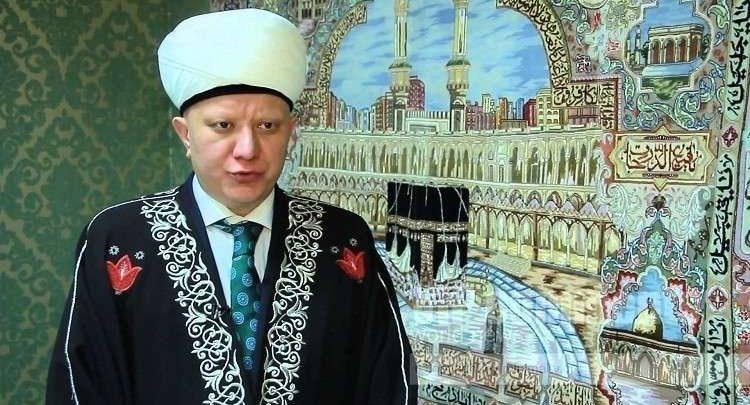 مفتي روسيا يصدم الدول العربية بإقتراح