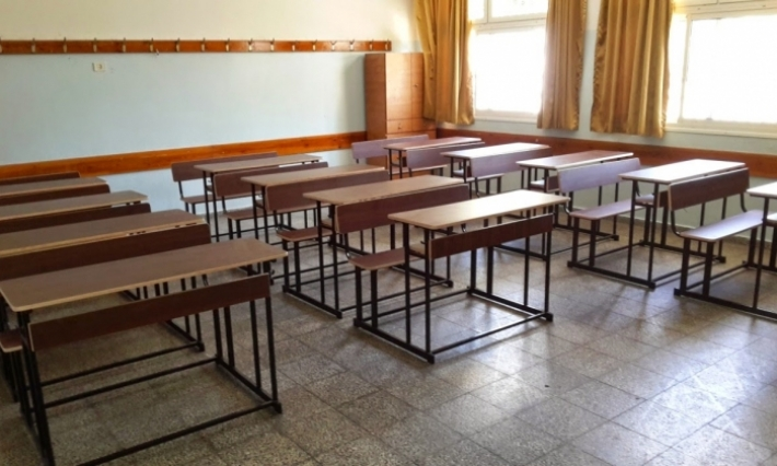 عاجل اضراب عام بكافة مؤسسات التعليم العمومية