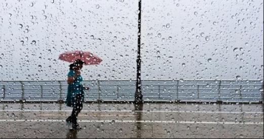 المعهد الوطني للرصد الجوي تغيرات مفاجئة في حالة الطقس