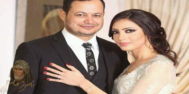 بالصور رسالة مؤثرة لزوجة سمير الوافي بمناسبة عيد ميلاده