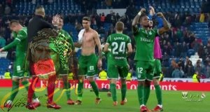 اهداف مباراة ريال مدريد وليغانيس 1-2 اليوم 24-01-2018 كأس ملك إسبانيا