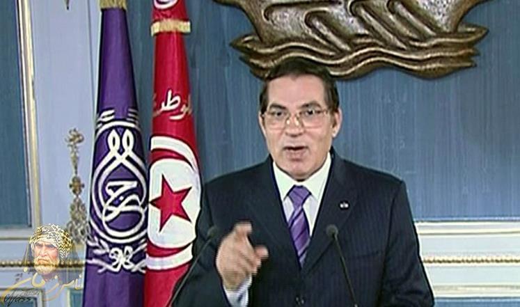 بن علي يعد مفاجأة في 2018
