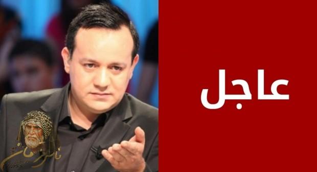 عاجل تفاصيل طلاق علاء الشابي الاعلامي بقناة الحوار التونسي