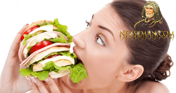 بالفيديو وصفة سحرية لزيادة الوزن بسرعة
