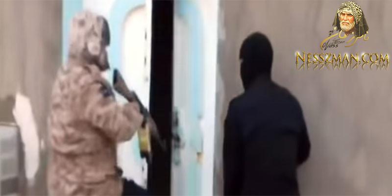 بالفيديو معاناة التونسيين في ليبيا رعب قتل و سطو مسلح