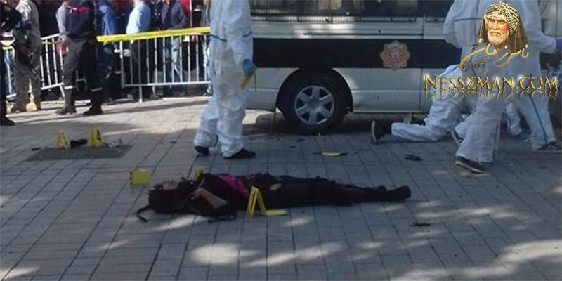 تفجير إرهابي وسط العاصمة شاهدة عيان تروي التفاصيل