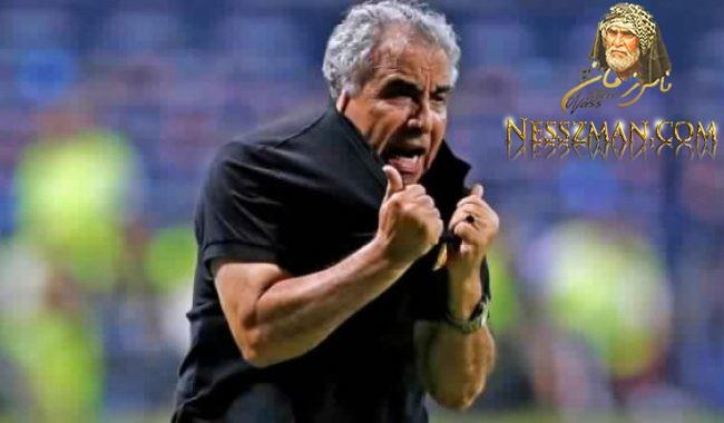 عاجل إقالة فوزي البنزرتي مدرب المنتخب التونسي لكرة القدم