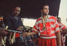 عاجل وفاة أسطورة النادي الافريقي