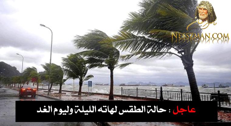 فيديوأمطار تصل الى 90م بهذه الجهات حسب المعهد الرصد الجوي