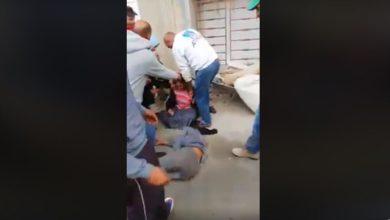 فيديو قتل ايمن من سيدي حسين من طرف دورية مشتركة بين الديوانة و الشرطة البلدية بالرصاص 🔫😱