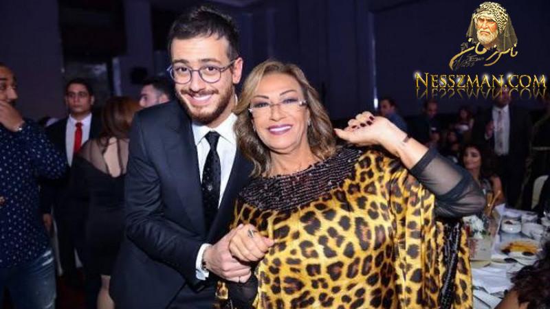 والدة سعد المجرّد تقاضي سامي الفهري وعلاء الشابي (فيديو)