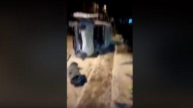 فيديو: توضيح حول عملية الدهس في نابل