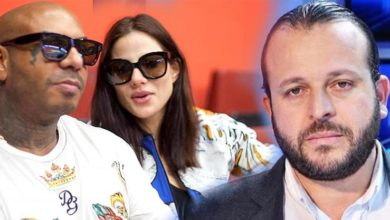 منير بن صالحة يكشف حقيقة علاقة نسرين بن علي بكادوريم